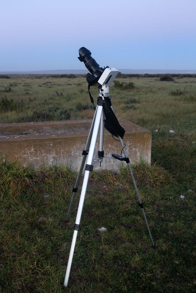 Ciel austral : Voie Lactée et nuages de Magellan SA-A11