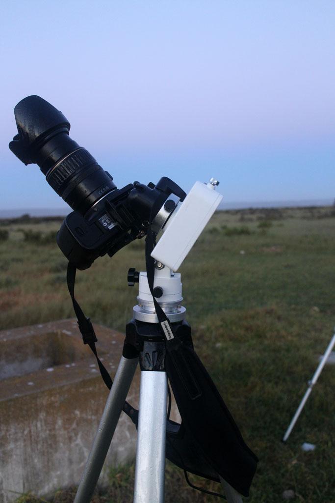 Ciel austral : Voie Lactée et nuages de Magellan SA-A12