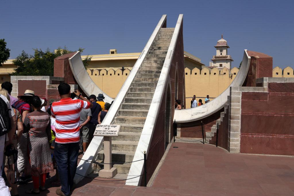Observatoire de Jaipur Inde88