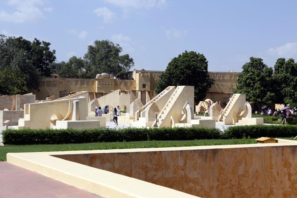 Observatoire de Jaipur Inde91